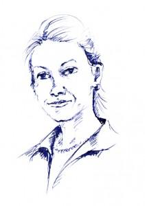 Claudia Bloedorn