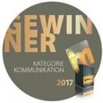 Kategorie Kommunikation: gewinner BACHLER.neue Werbung + GdW